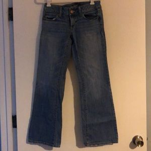 American eagle stretch jean